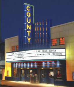 County Theater