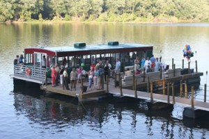 Bucks County Riverboat Co.