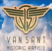 Van Sant Historic Airport