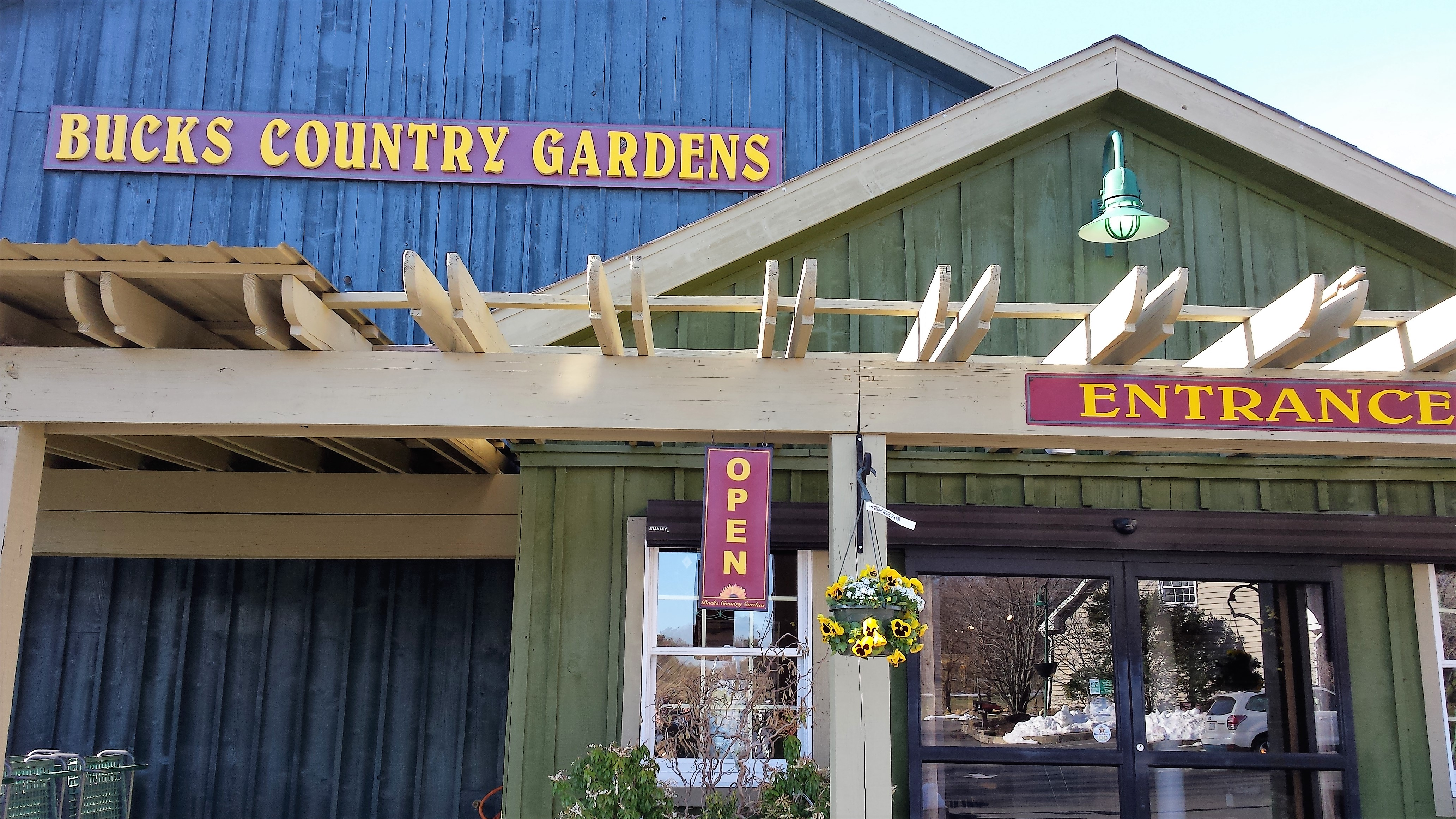 Bucks Country Gardens U2013 A Great Place To Buy Plants, A Terrarium, Shrub,  Fine Pottery, Garden Supplies And Patio Furniture. Wander Through The  Designed ...